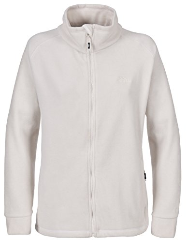 Trespass Women's Clarice Fleece Ghost
