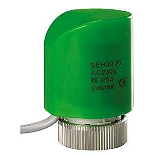 electrovanne für Heizung Connection M30x 1,5