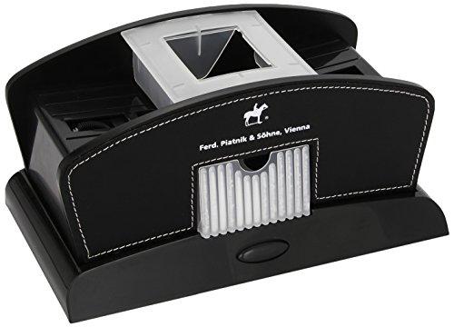 Piatnik Vienna Kartenmischmaschine automatisch