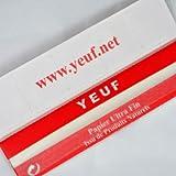 Yeuf Papier à Rouler Slim Original Papier à Rouler Lot de 50