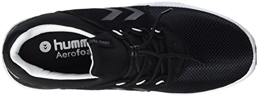 Hummel Terrafly Np, Sneakers Basses Mixte Adulte Noir (Black)