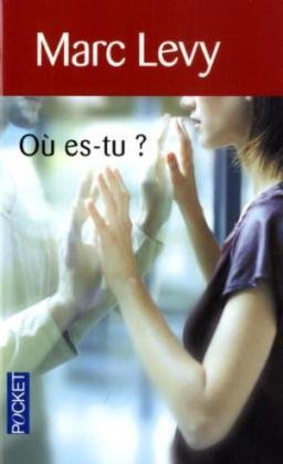Ou Es-Tu? (French Edition)