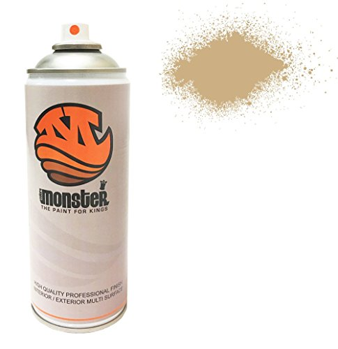 monster-premiere-super-enamel-finish-beige-ral-1001-spray-paint-all-purpose-interior-exterior-art-cr