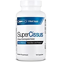 USP Labs de Super Cissus RX JOINT Support cápsulas ...