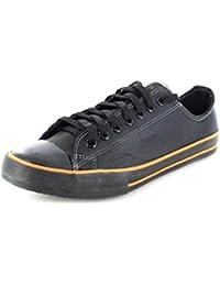 HARLEY DAVIDSON Chaussures Hommes - Sneaker ROARKE - black, Taille:EUR 41