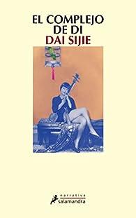 El complejo de Di par Dai Sijie