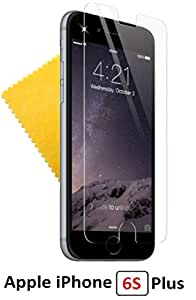 Unistuff™ HD Transparent Screen Guard for Apple iPhone 6S Plus