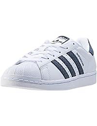 adidas Damen Superstar W Sneaker