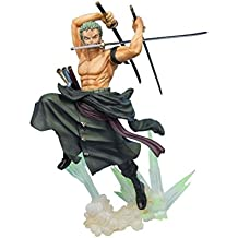 One Piece - Roronoa Zoro -Ultra Gari- [Figuarts ZERO][Importación Japonesa]