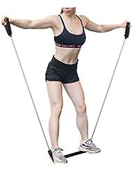 Resistance Fitnessbändern,HiHiLL Widerstandsband, Expander Body Training Tube Wiederstand Bänder Gute Elastizität SE-F1
