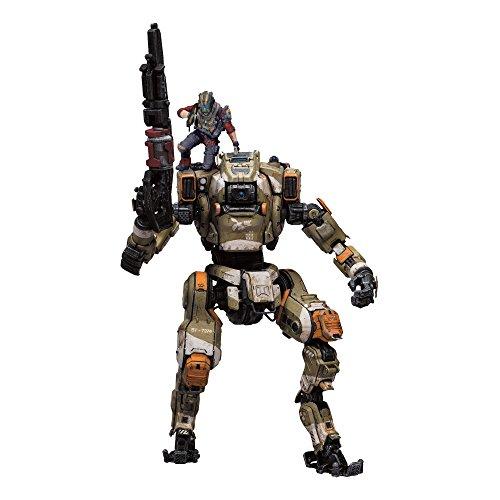 Titanfall 120102BT-7274Deluxe-Figur, 25,4cm - Mech-modell-kit