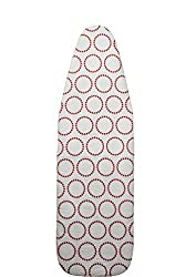 Encasa Homes Ironing Board Cover with Felt Pad