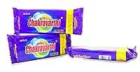 Chakravarthi Supreme Detergent Cake Pack of 3