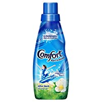 Comfort After Wash Morning Fresh Fabric Conditioner - 400 ml