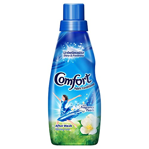 Comfort After Wash Mornin gFresh Fabric Conditioner – 400 ml