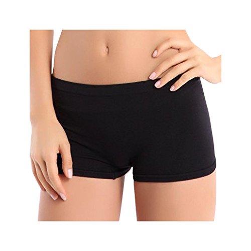 TWIFER Sommer Frauen Sport Gym Workout Bund Dünne Yoga Shorts - Fleece-volleyball-stoff