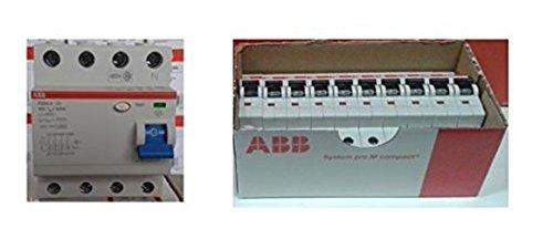 tm-abb-kombination-1x-f204a-40-003-fi-mit-40a-30ma-4-polig-1x-10er-pack-s201b16-automaten-1-polig