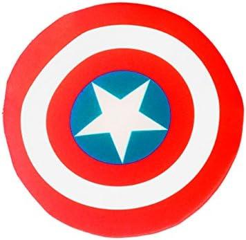 Peluche Captain America Bouclier, 6 6 Bouclier,