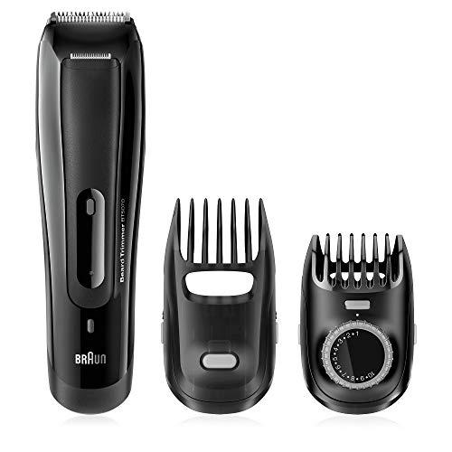 Procter&Gamble Braun Bartschneider BT5070 sw BeardTrimmer Haarschneidegerät 4210201130123 -