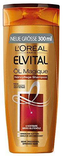 L'Oréal Paris Elvital Shampoo Öl Magique trockenens Haar