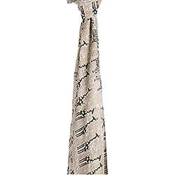 Aden + Anais Sahara - Muselina de bambú, diseño jirafa