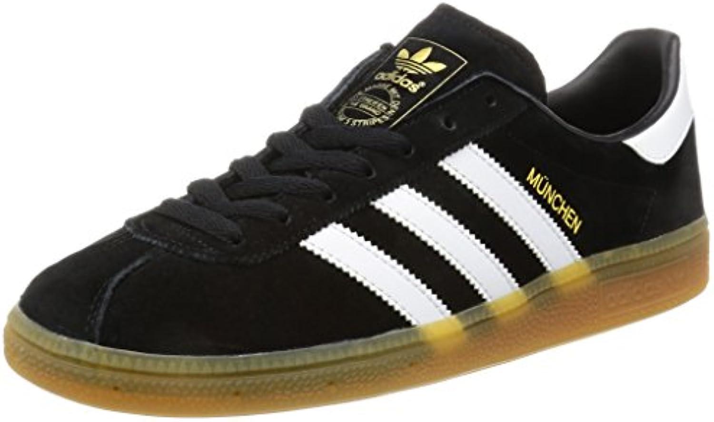 Adidas Munchen, Zapatillas de Entrenamiento para Hombre