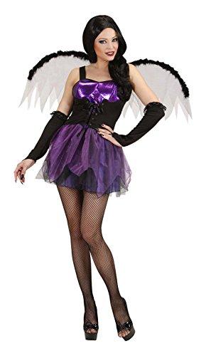 Widmann 89823–Gotische Fee Kostüm in Größe L