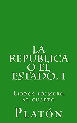 La República o el Estado. I de [Platón]