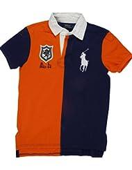 Polo Ralph Lauren - Polo - Homme Orange Orange