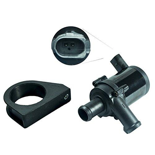 Preisvergleich Produktbild Zusatzwasserpumpe Umwälzpumpe OE 1K0965561F A1 8X1 A3 8P1 1.4 TFSI