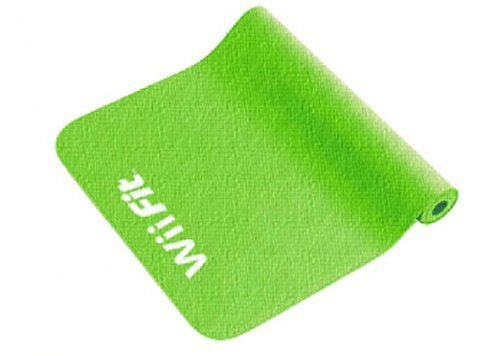 Officially Licensed Wii Fit Yoga Mat (Wii)