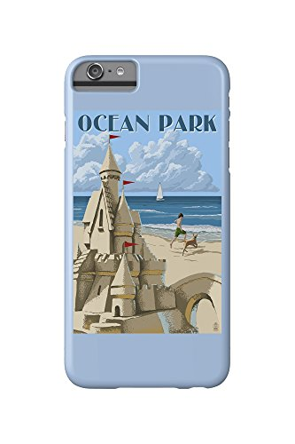ocean-park-maine-sand-castle-iphone-6-plus-cell-phone-case-slim-barely-there