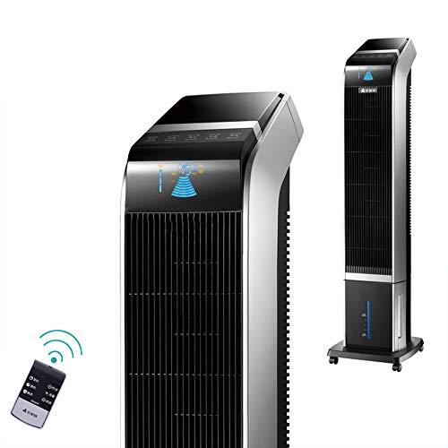 Vaporiera,Aria condizionata ventilatore, frigorifero domestico, piccolo condizionatore d'aria, ventilatore elettrico singolo, ventola di raffreddamento ad acqua, condizionatore d'aria silenzioso del