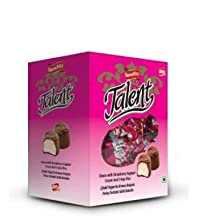 Samesky Confectionaries Chocolates 1 Kg Talent Strawberry