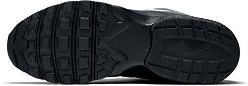 Nike 861661-001, Scarpe da Trail Running Donna Nero