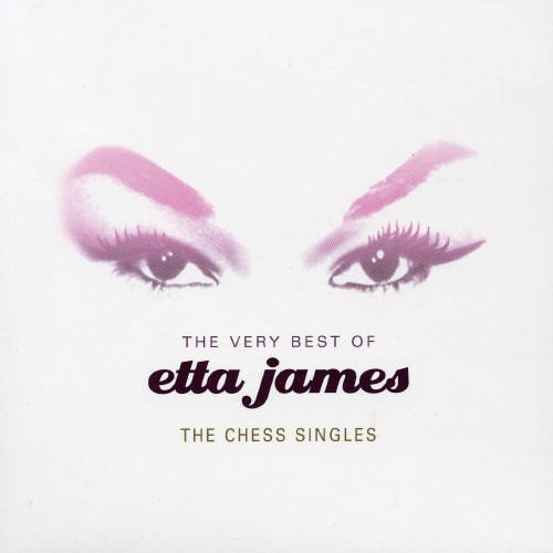 Very Best of Etta James