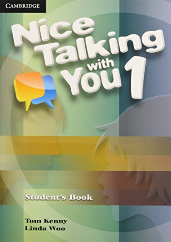 Nice Talking With You 1 Student's Book