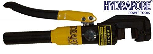 Hydraulischer Betonstahlschneider 10 mm