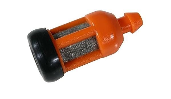 Motorsäge Stihl MS 180 Benzinschlauch mit Filter pass
