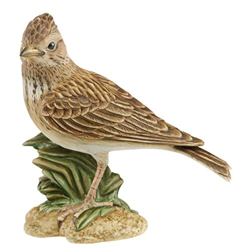 Goebel Vogel des Jahres 2019 Feldlerche groß 38473201 -