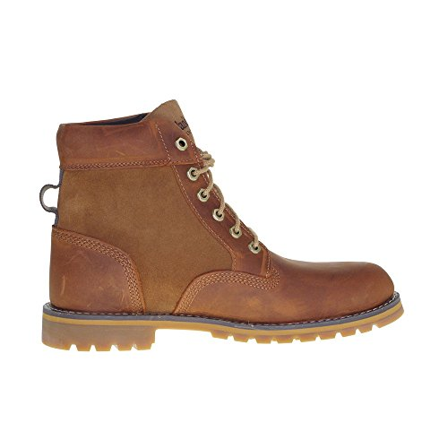 Timberland - Larchmont Ftm_larchmont 6in Wp Boot, Stivali Uomo Brown