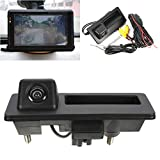 Portable Reversing Backup Camera Car Rear View Camera for VW for Golf for Jetta for TIGUAN RCD510 RNS315 RNS310 RNS510