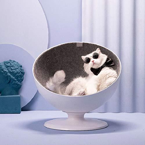 Zoom IMG-1 lcm lettiera gatto proprietario inverno
