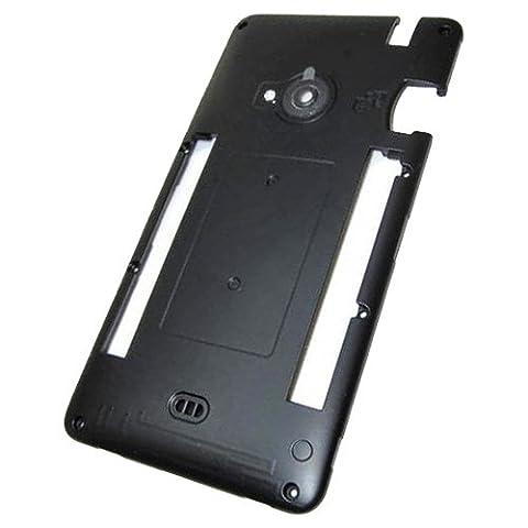 Nokia Lumia 625 original Mittel Gehäuse mit Bluetooth WLAN Antenne, Kamera Blitzlicht Modul und Kamera