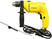 STANLEY SDH600 600W 13mm Impact Hammer Drill (SDH600-IN)