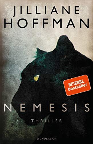 Buchseite und Rezensionen zu 'Nemesis ' von Jilliane Hoffman