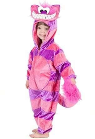 Princesse Paradise PP4235-I218 Infant Toddler Costume de chat de Cheshire INFANT1218