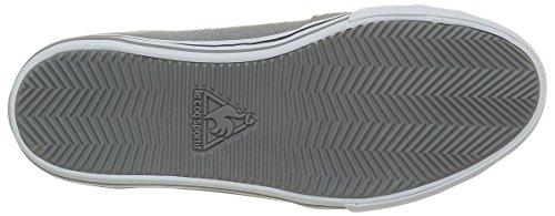 Le Coq Sportif Herren Saint Ferdinand Hvy Sneakers Grau (TitaniumTitanium)