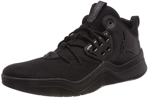 cheap for discount 03771 5815f Nike Jordan DNA, Zapatos de Baloncesto para Hombre, Negro Black 002, 40.5 EU