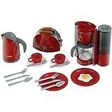 Bosch - Set de desayuno de juguete (Theo Klein 9564)
